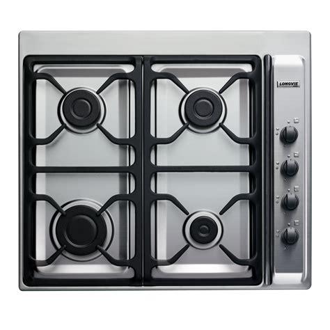anafe horno a gas cocina