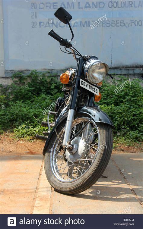Enfield Motorrad Bilder by Engine Royal Enfield Motorcycle Stockfotos Engine Royal