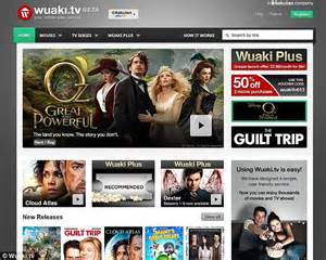 film streaming netflix wuaki claims to be uk s first site to offer streaming and
