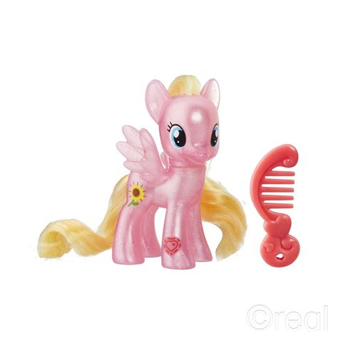My Pony Fluttershy Flower Picking Original Hasbro nuevo mi peque 241 o pony explorar ecuestres figuras meadow flor o applejack oficial ebay