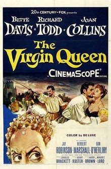 film the queen online the virgin queen wikipedia the free encyclopedia