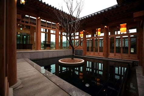 hanok house floor plan the critical new role of the traditional hanok house
