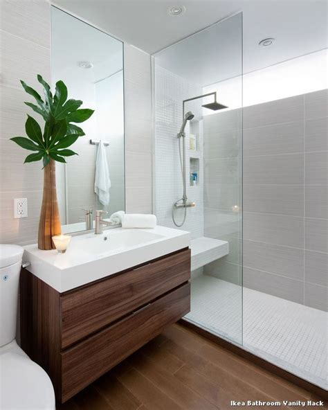 25 best ideas about ikea hack bathroom on