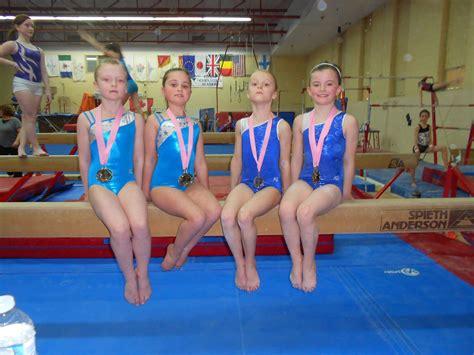 junior high school girls gymnastics toes island gymnastics academy