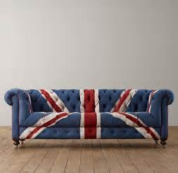 union jack sofa for sale mini kensington sofa