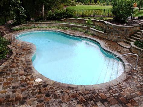 backyard inground pools backyard inground pool marceladick com