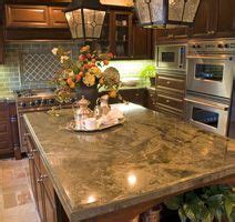 Concrete Vs Granite Countertops by 1000 Images About Counters On Concrete