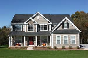 Houses In New Jersey by New Homes New Home Builder In Central New Jersey Fallone