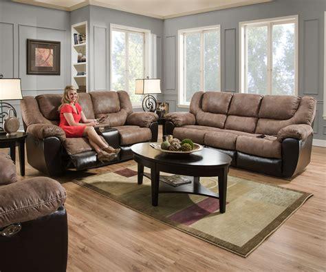 simmons bandera bingo sofa 50431 united furniture industries