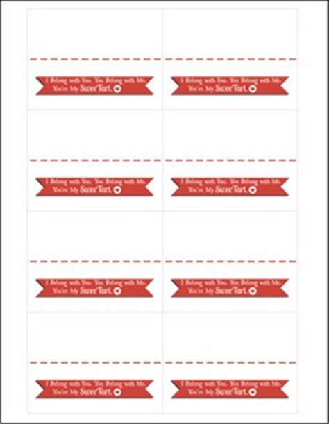 4 best images of printable valentine candy grams