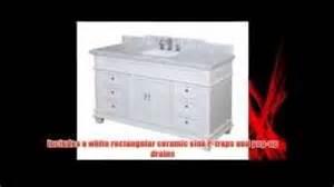 Elizabeth 60 Inch Bathroom Vanity Elizabeth 60 Inch Single Sink Bathroom Vanity Carrara