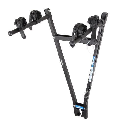 Bike Rack For Tow Hitch by Advantage Sportsrack V Rack 2 Bike Rack For 2 Quot Mounts