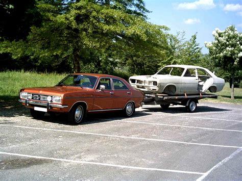 Chrysler Club by Simca Chrysler