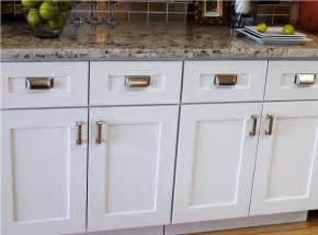 white shaker kitchen cabinets style design ideas cabinet