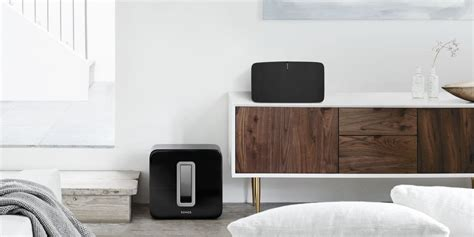 sonos multi room review why is sonos the most popular wireless multiroom system mar 13 2018