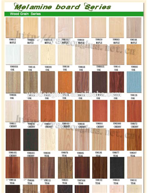 dark wood color names american hwy