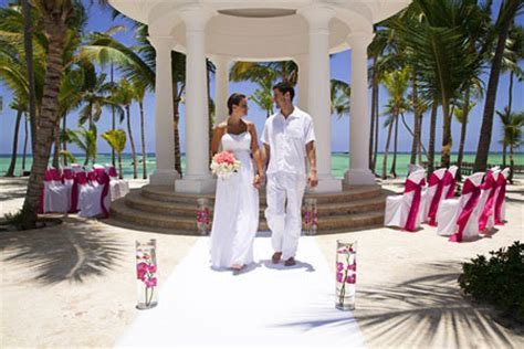 Top 10 Caribbean wedding locations