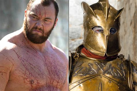 actor game thrones game of thrones the mountain actor says hound fight must