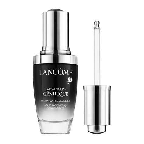Lancome Youth Activated Genefique Travel Size lanc 244 me advanced g 233 nifique youth activating concentrate 75ml feelunique