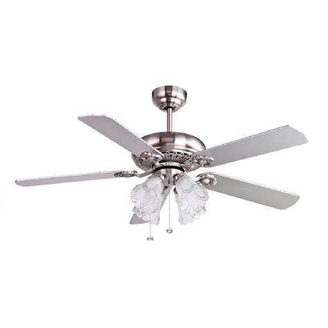 Mt Edma 52in Romanesque Kipas Angin Gantung Ceiling Fan Hias 1 mt edma 52in ultra ceiling fan 5 baling baling 4 lu
