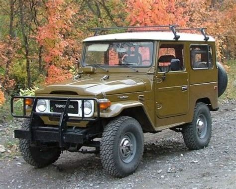 Toyota Cj Louvers Jeep Cj Forums