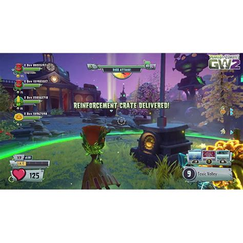 Bd Ps4 Plants Vs Zombies New Reg 3 plants vs zombies garden warfare 2 ps4