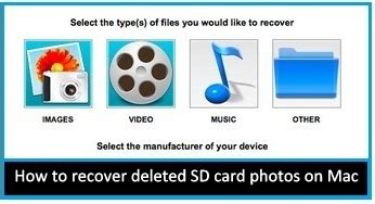 how to recover deleted sd card photos on mac os high