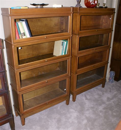 build diy barrister bookcase for sale ontario pdf plans