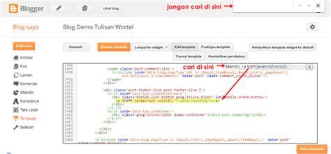 cara membuat blog versi mobile cara membuat tombol share di blog dvr