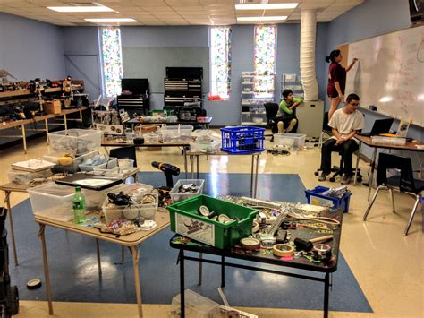 challenge early high school h early college high school cte makeover