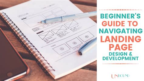 the beginner s guide to creating planner pages in indesign a beginner s guide to navigating landing page design