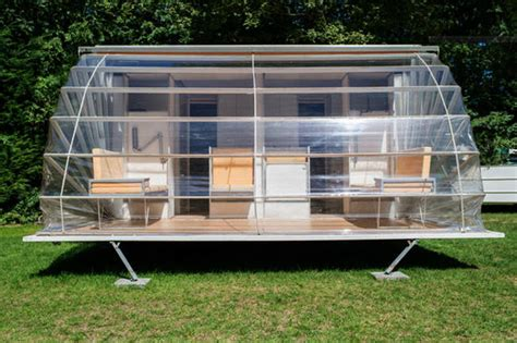 Prowler Rv Floor Plans Dise 241 O De Casa Rodante Que Se Amplia Construye Hogar