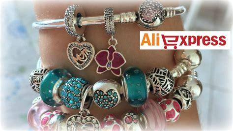 compra no aliexpress pulseira pandora de prata 925 nena