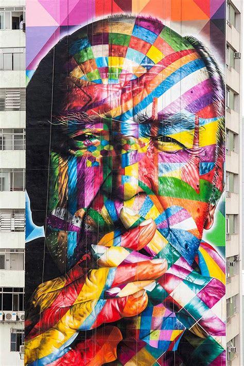 time  graffiti street art paintings designbolts