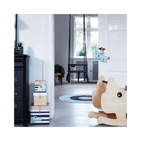 balancoire interieur balan 231 oire d int 232 rieur noir done by deer jouet et loisir
