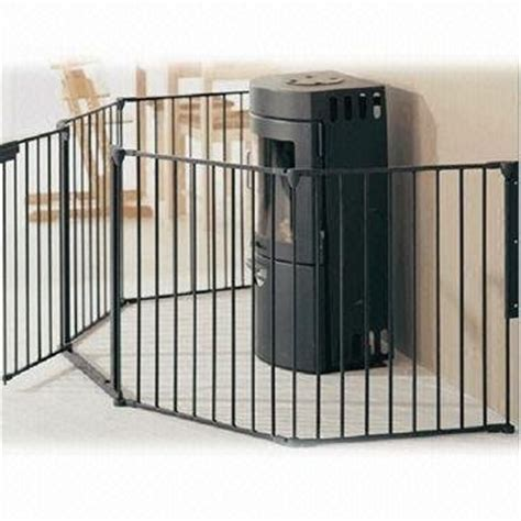 fireplace heater guard baby safety gate play yard id