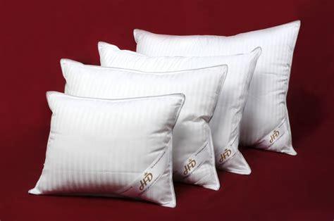 Polyester Pillow Filling by Szatin Jacquard Polyester Filled Pillow Hunnia Daunen Kft