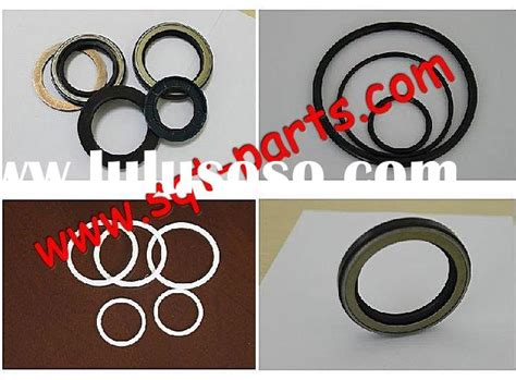 Seal Kit Cat320c Nok parts of parts of manufacturers in lulusoso