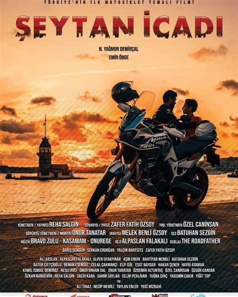 seytan icadi filmi yayinlandi motosiklet sitesi