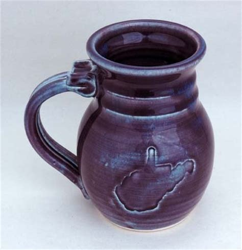 Mug Heaven Handcrafted Pottery - 17 best images about almost heaven on coir