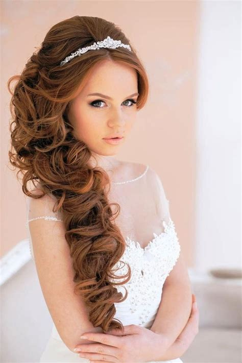 wedding hairstyles for long curly hair pinterest 25 best ideas about long curly wedding hair on pinterest