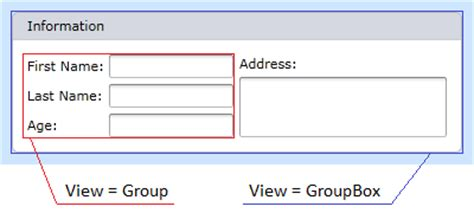 devexpress layoutgroup header silverlight layout control tabbed and collapsible groups