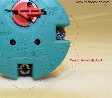 thermtec immersion heater wiring diagram 40 wiring