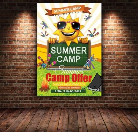 17 best images about summer camp marketing ideas on