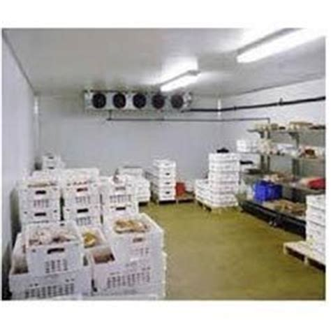 vegetable cold storage in india