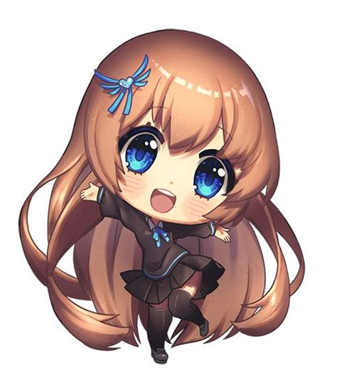 anime chibi best 25 anime chibi maker ideas on chibi