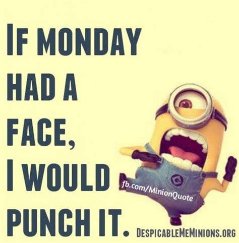Monday School Meme - funny minions quotes 054 l o l pinterest funny