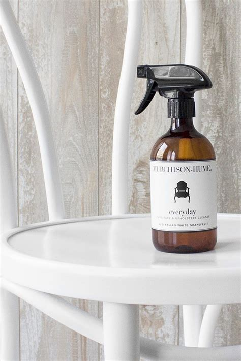 Furniture Upholstery Cleaner by Murchison Hume Everyday Furniture Upholstery Cleaner