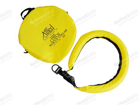 ring rescue northrock safety lsp cinch rescue ring allied healthcare products