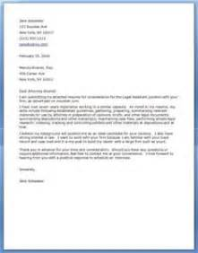cover letter format letter of recommendation